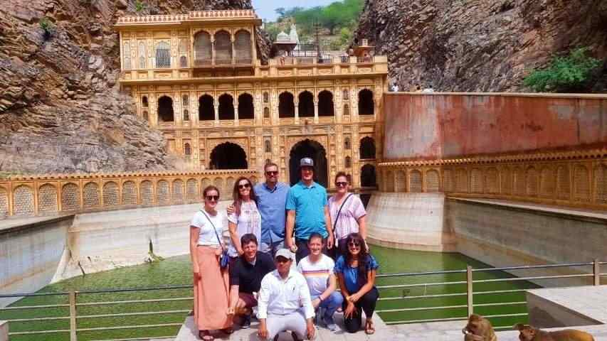 Jaipur City Tour Packages