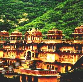 Jaipur Guided Tour 2 days