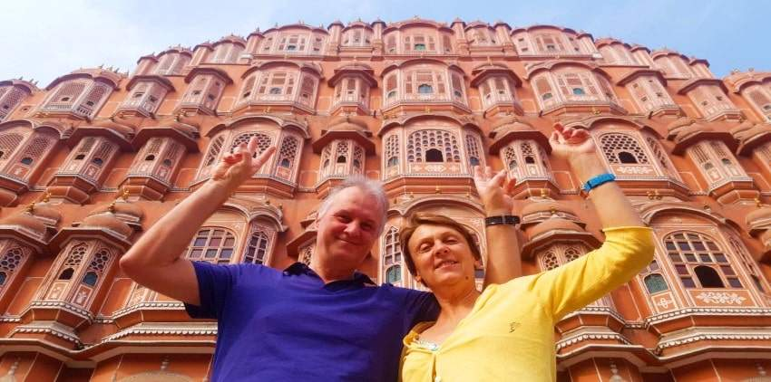 Jaipur Guided Tour 2 day