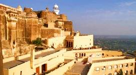 Unique And Magical Experience In Rajasthan