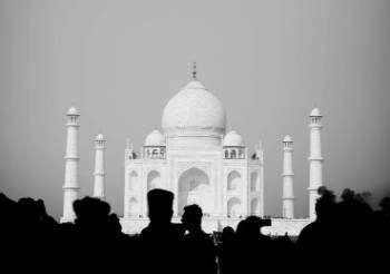 New Delhi Agra Jaipur Tour 3 days