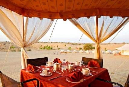 Rajasthan Trip Packages from Delhi