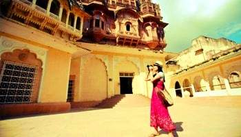 tailor made rajasthan tours